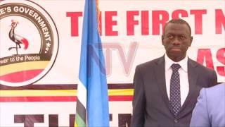 FDC President Amuriat cautions 'Political Prostitutes'