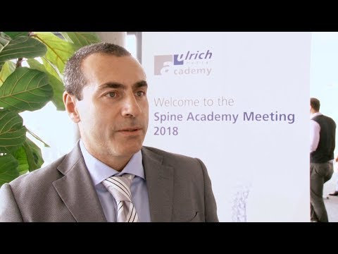 Impressions of Spine Academy Meeting 2018