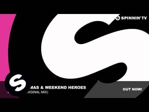 Paul Thomas & Weekend Heroes - Morena (Original Mix) - UCpDJl2EmP7Oh90Vylx0dZtA