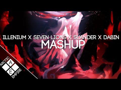 ILLENIUM X Seven Lions X SLANDER X Dabin - First Time X Take You Down (Heykeri Mashup) | Electronic - UCpEYMEafq3FsKCQXNliFY9A