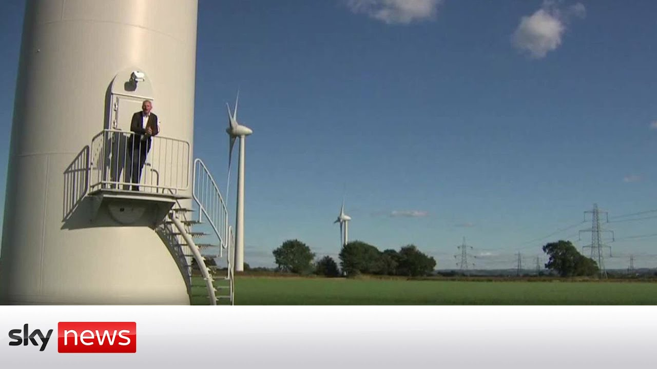 'Energy price cap to stay' says Business Secretary