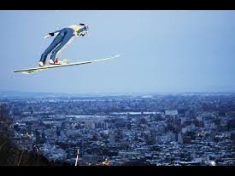 FIS World Cup Ski Jumping (GER) ~ LIVE