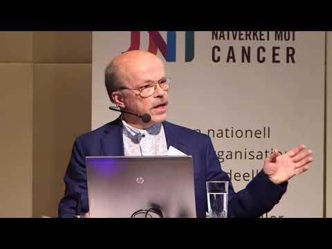 Världscancerdagen 2018 - 05 - Kronisk cancer