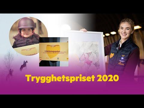 Trygga ledare Ridsportens Trygghetspris 2020 version2
