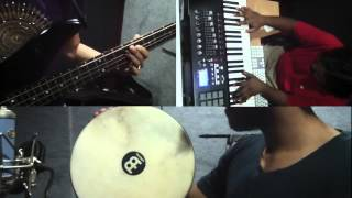 Cemetery Gates (Cover) - allegrofudge , Metal