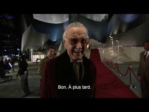 Vidéo de  Stan Lee