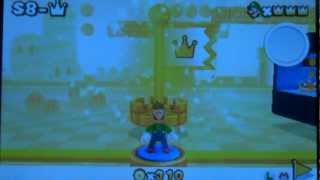 Review Super Mario 3D Land