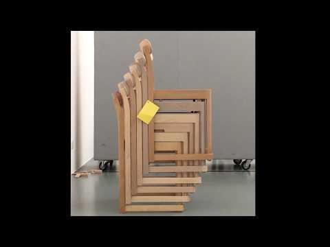 TAF Studio - Artek - Atelier chair
