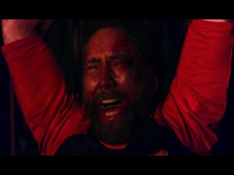 Mandy - Trailer espan?ol (HD)
