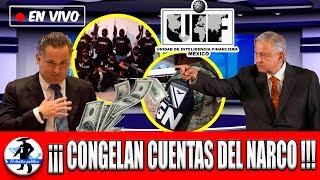 Sin Miedo a Perder La Vida Amlo Suelta Trancazo Al Narco;En México Ya No Habría Dinero En Efectivo