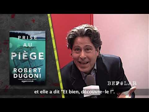 Vidéo de Robert Dugoni