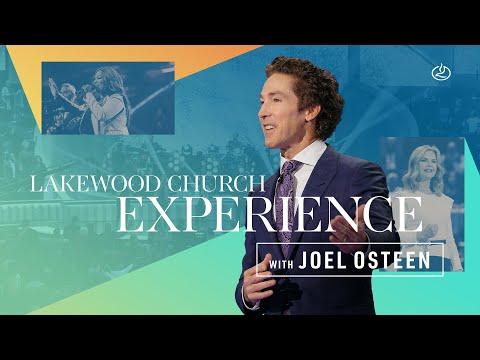 Lakewood Church LIVE  Joel Osteen  January 3, 2020