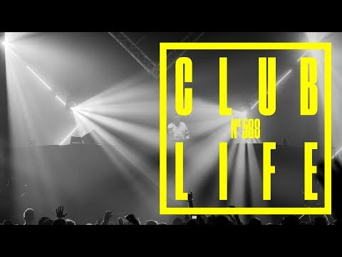 CLUBLIFE by Tiësto Podcast 588 - First Hour - UCPk3RMMXAfLhMJPFpQhye9g