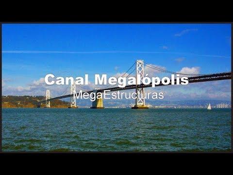 SAN FRANCISCO (El Puente de la Bahía)  –  Documentales
