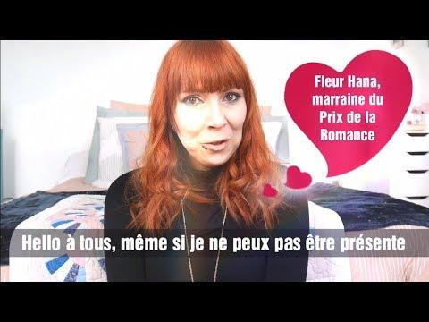 Vidéo de Fleur Hana