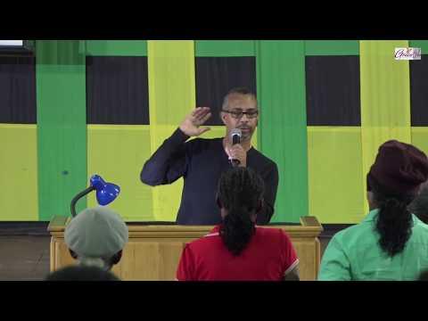 The Grace Workshop Ministries - Thursday March 5, 2020