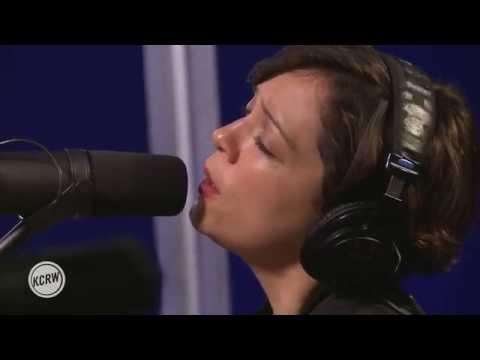 "Natalia Lafourcade performing ""Nunca Es Suficiente"" Live on KCRW - UC54U5gpKkaa_BpXRVNip2Dw"