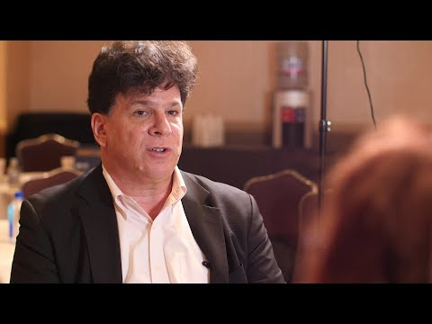 An Interview with Eric Weinstein