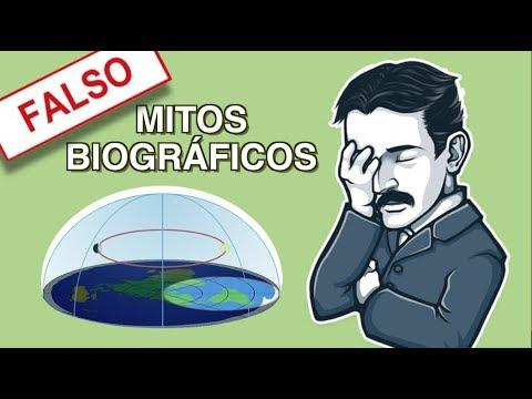 ¿Qué pensaba Tesla sobre la forma de la Tierra?