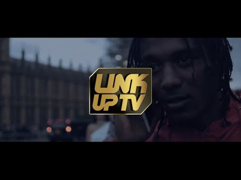 Little Torment - No Time [Music Video] | Link Up TV