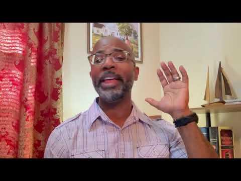 7/08/2020 - Christ Church Nashville - Wednesday WWP - The Fruit of The Spirit - Session 3