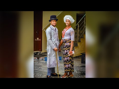 DARALAW Wedding Reception (Full Video)