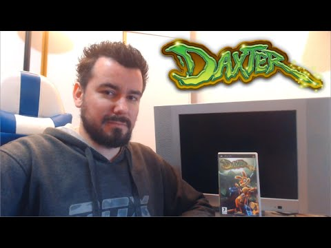 DAXTER (PSP) - Uno de los mejores juegos de la portátil de Sony