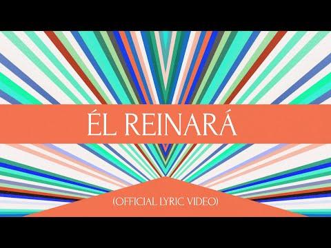 l Reinar (Official Lyric Video) - Hillsong Worship and Hillsong En Espaol