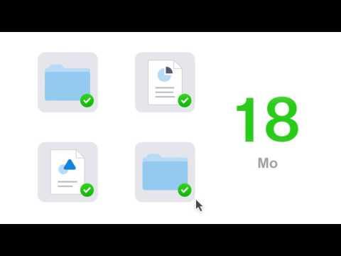 Dropbox Smart Sync : travaillez sans aucune limite