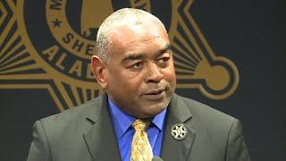 Jefferson County sheriff announces new inmate reentry program