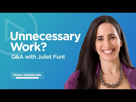 Q&A with WhiteSpace Founder Juliet Funt