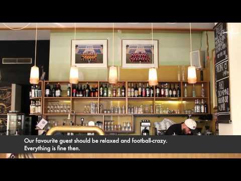 Eat the world - kulinarische Touren durch Leipzig