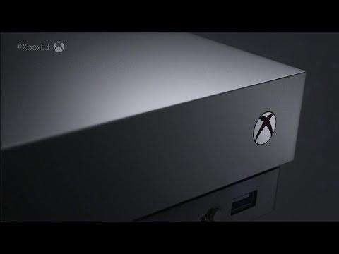 Every Xbox E3 2017 Announcement in 3 Minutes - E3 2017: Microsoft Conference - UCKy1dAqELo0zrOtPkf0eTMw