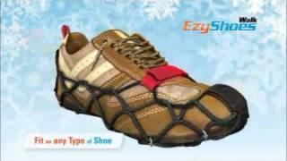 2e7a7d0e1a8 EzyShoes - Snekæder til sko.flv - YouTube