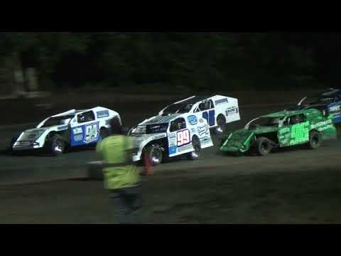 Central Missouri Speedway FEATURES (June 19th, 2021) - dirt track racing video image