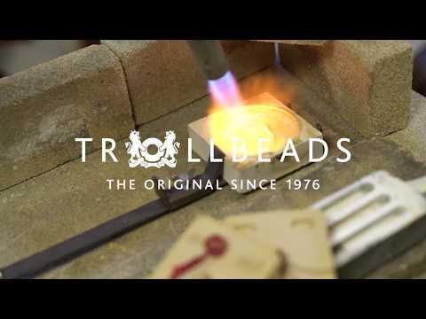 Trollbeads Craftsmanship Gold