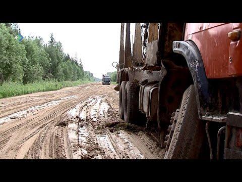 Владимир Уйба предложил внедрить канадский опыт при строительстве и ремонте дорог