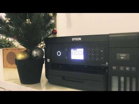 Epson Christmas 2017