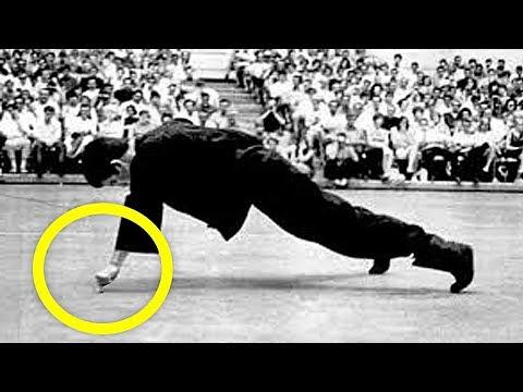 10 Доказательств Того, Что Брюс Ли Был Сверхчеловеком