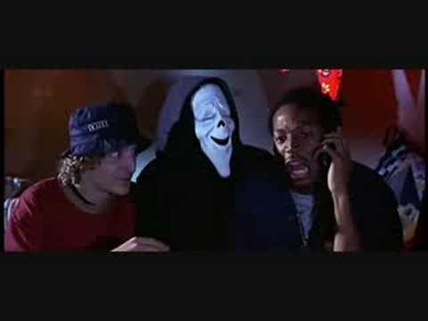 Scary Movie - Whats Up Scary Movie 1 Scream Wazzup