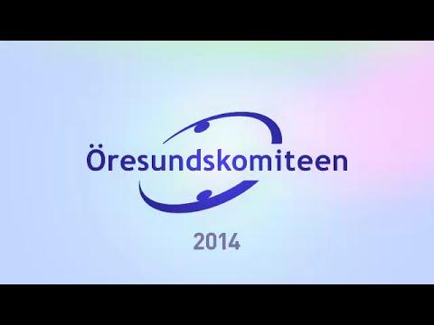 Öresundskomiteens Årsfilm 2014 (textad)
