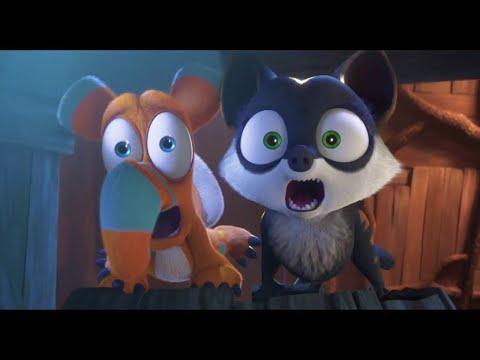 """¡Upsss! ¿Y ahora dónde está Noé"""" - Trailer español"""
