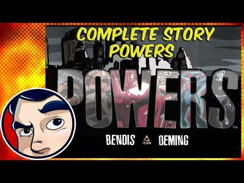 Powers Vol 1 - Complete Story - UCmA-0j6DRVQWo4skl8Otkiw
