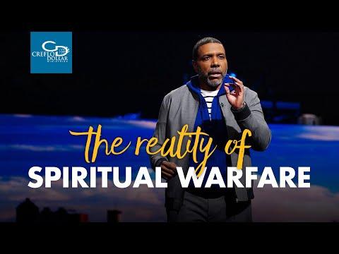 The Reality of Spiritual Warfare - Sunday Service