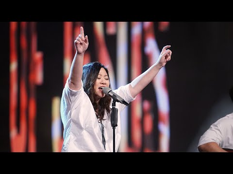 CityWorship: Drenched In Love // Alison Yap @City Harvest Church