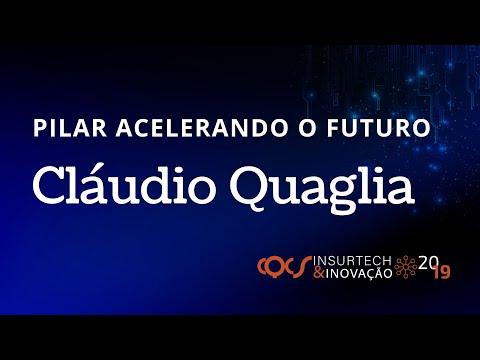 Imagem post: Palestra Cláudio Quaglia