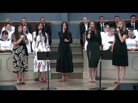 Sunday Morning service Church of hope, 07/07/ 2019