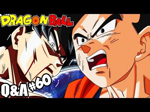 What If Hit Wasn't Eliminated? Dragon Ball Z Vs Dragon Ball Super? 17 Vs Hit? - Dragon Ball Q&A #60