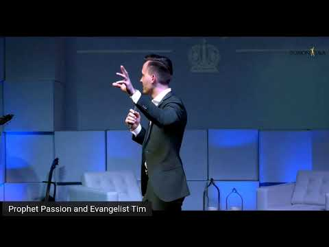 The Truth about Prophet Passion - Interview with Evangelist Tim