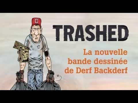 Vidéo de Derf Backderf